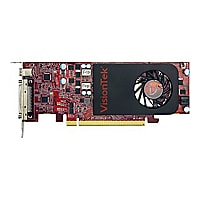 VisionTek Radeon 7750 SFF VHDCI - graphics card - Radeon HD 7750 - 1 GB