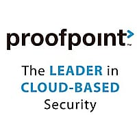 Proofpoint Essentials Business – Annual License