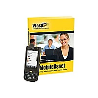 MobileAsset Professional Edition - box pack - 5 users - with HC1