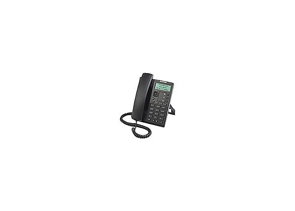 Mitel 6863 - VoIP phone - 3-way call capability