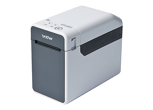 Brother TD-2120NW - label printer - monochrome - direct thermal