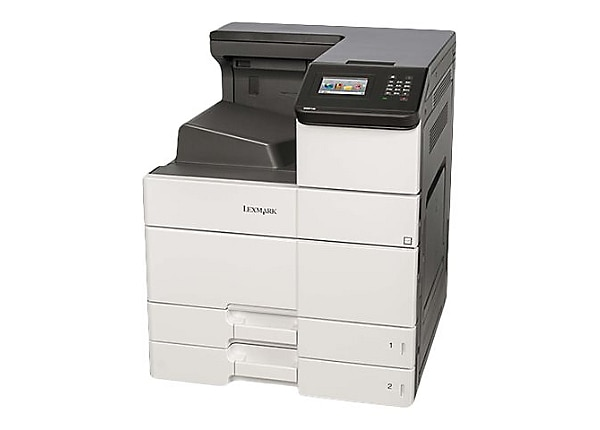 Lexmark MS911de - printer - monochrome - laser