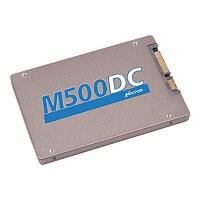 Micron M500DC - solid state drive - 800 GB - SATA 6Gb/s