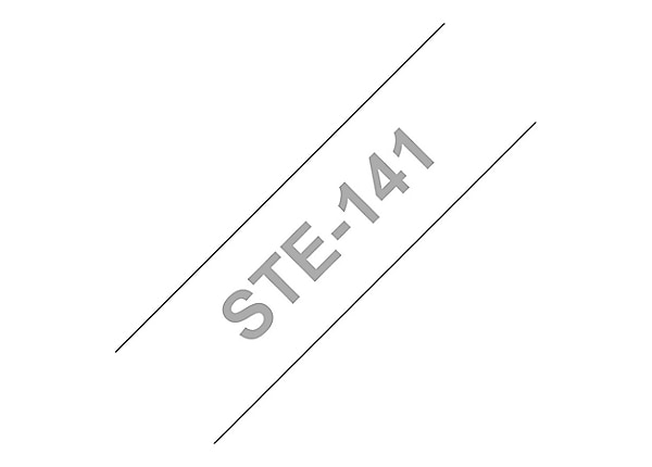 Brother STe-141 - stamp tape - 1 roll(s) -