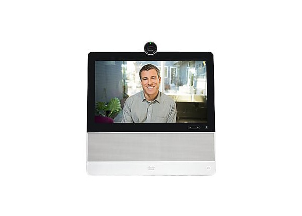 """Cisco DX70 - video conferencing kit - 14"""""""