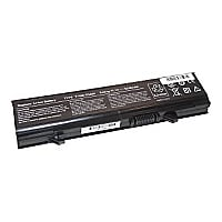 eReplacements - notebook battery - Li-Ion - 5200 mAh
