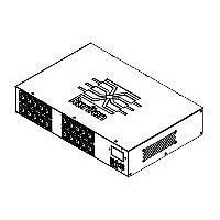 Raritan Dominion PX PX3-5460R-C5 - power distribution unit - 5800 VA