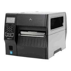 Zebra ZT400 Series ZT420 - label printer - monochrome - direct thermal / th