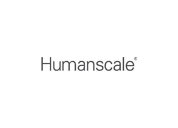 HUMANSCALE M8 CLAMP MOUNT W/BASE