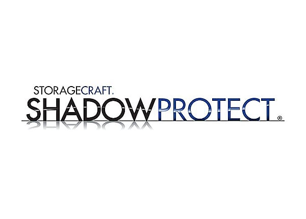 ShadowProtect Granular Recovery for Exchange (v. 8.x) - license + 1 Year Ma
