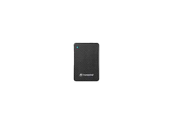 Transcend ESD400 - solid state drive - 1 TB - USB 3.0