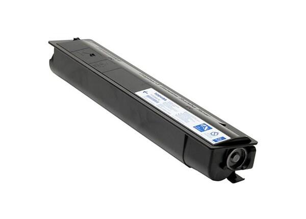 Toshiba TFC50UK - black - original - toner cartridge