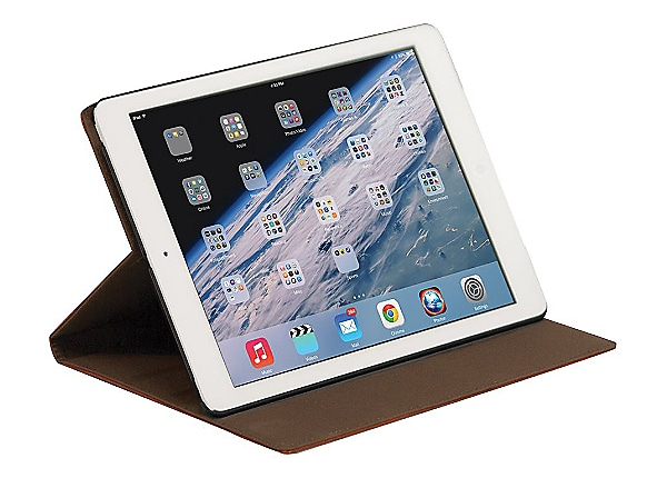 Mobile Edge SlimFit iPad Mini Case/Stand - flip cover for tablet