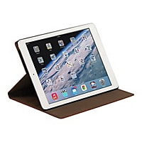 Mobile Edge SlimFit iPad Mini Case/Stand - protective cover for tablet