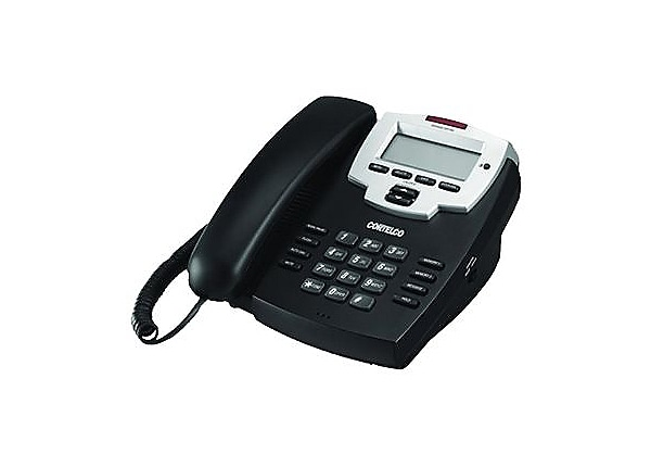 Cortelco 9120 - corded phone with caller ID/call waiting