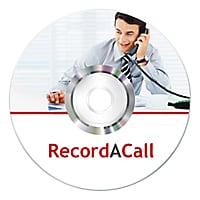VEC Telephone record software designed for Windows PC's