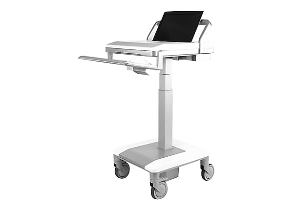 Humanscale TouchPoint T7 Non-Powered 175N Cylinder Laptop ...