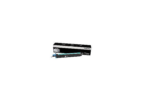 Lexmark 540P - photoconductor unit - LCCP