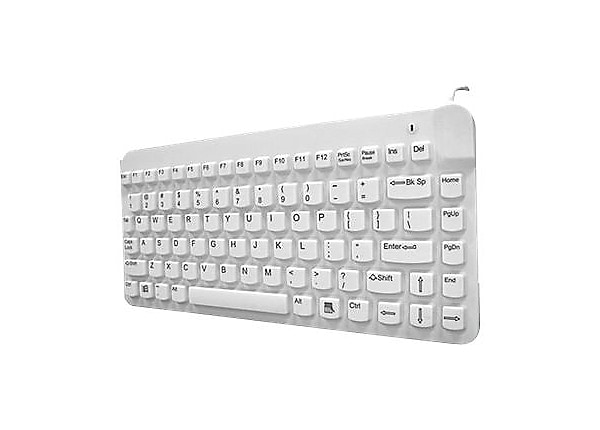 Man & Machine Slim Cool - keyboard