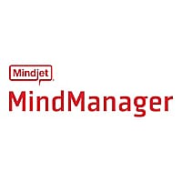 MindManager Plus - subscription license renewal (1 year) - 1 user