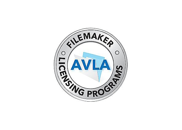 FileMaker Pro - license (renewal) (1 year) - 1 seat