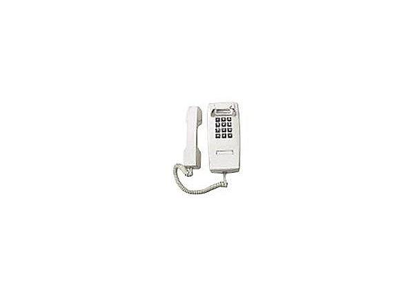 Lucent 2554 MMGN - corded phone