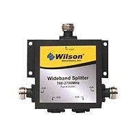 Wilson 4 Way Wideband Splitter - antenna splitter