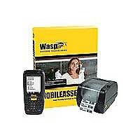 MobileAsset Enterprise Edition - box pack - unlimited users - with Wasp DT6