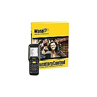 Inventory Control RF Professional - box pack - 5 users - with Wasp DT90