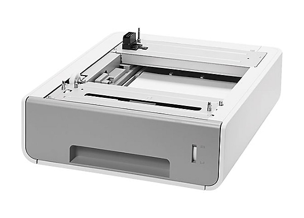 Brother LT325CL - media tray / feeder - 500 sheets