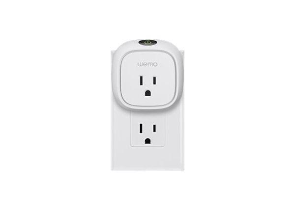 WeMo Insight Switch - smart plug