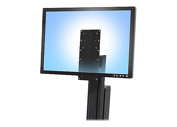 Ergotron Tall-User Kit for WorkFit Single - mounting component
