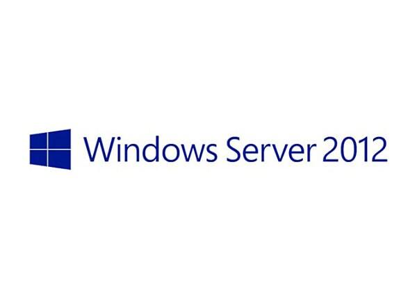 Microsoft Windows Server - license - 1 user CAL