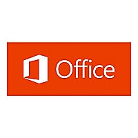 Microsoft Office for Mac Standard - license - 1 device