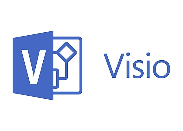 Microsoft Visio Pro for Office 365 - subscription license