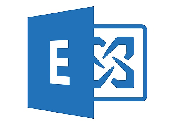 Microsoft Exchange Online Plan 2 - subscription license (1 month) - 1 user