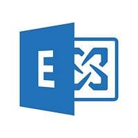 Microsoft Exchange Online Kiosk - subscription license - 1 user