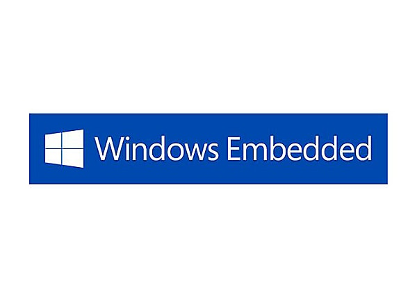Windows Embedded Industry Pro - upgrade license