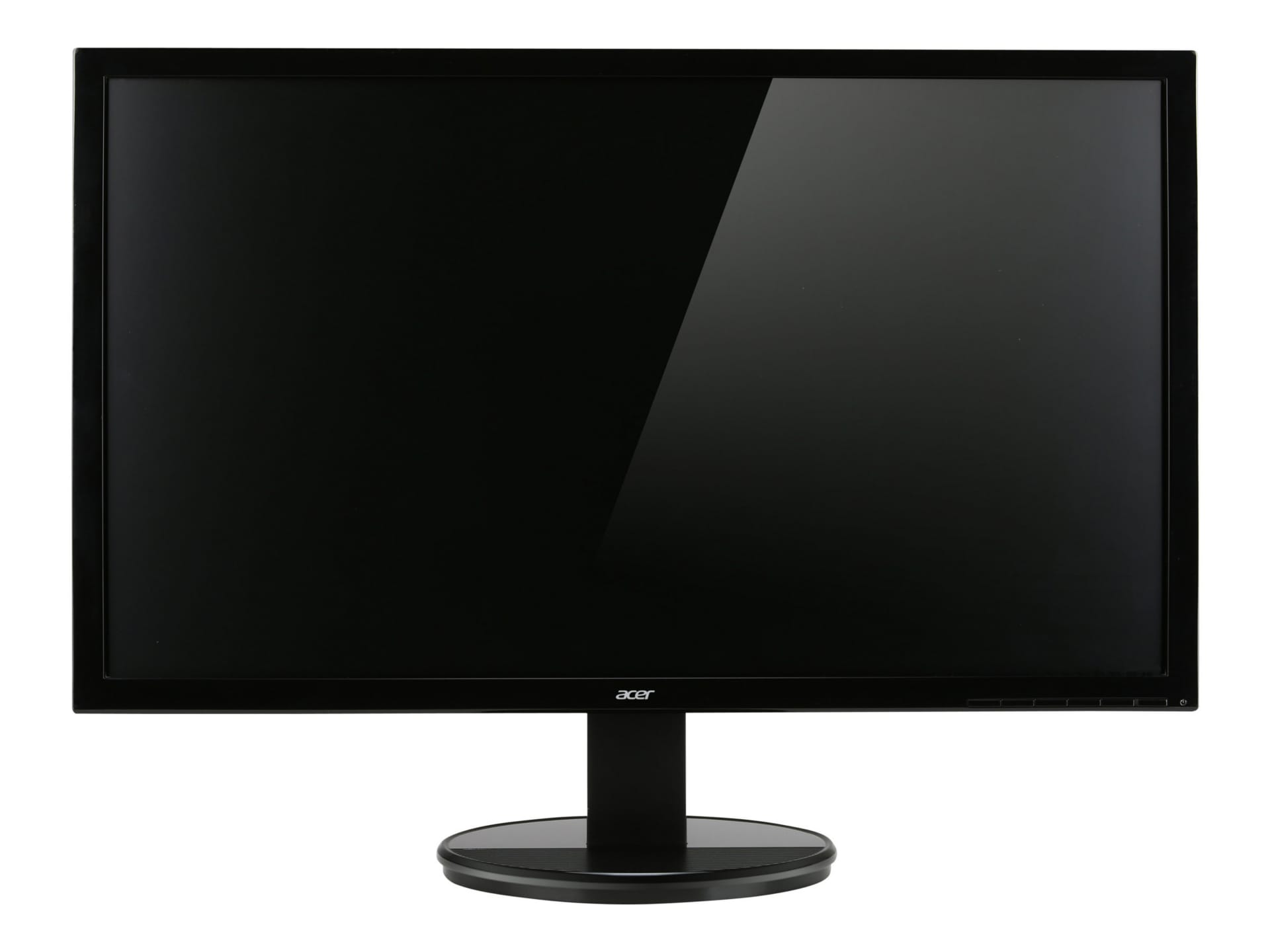 Acer LCD/LED Displays