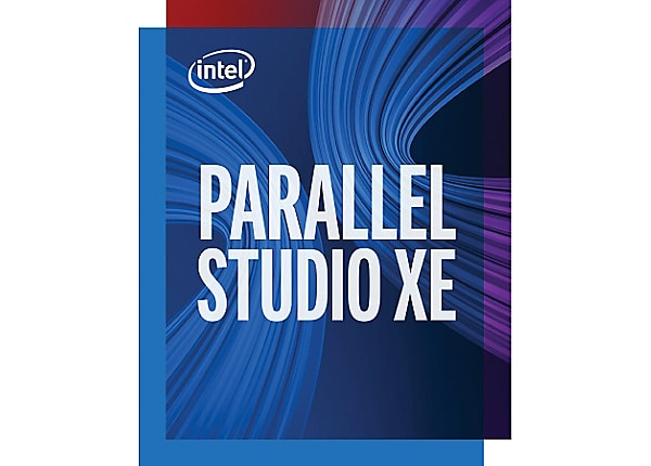 Intel Parallel Studio XE Composer Edition for C++ - for Linux