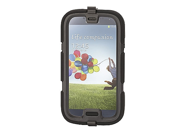 Griffin Survivor All-Terrain - protective case for cell phone