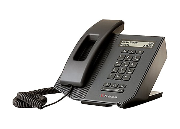 Polycom CX300 USB VoIP Phone