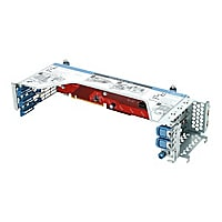 HPE PCI Express Riser Kit - riser card