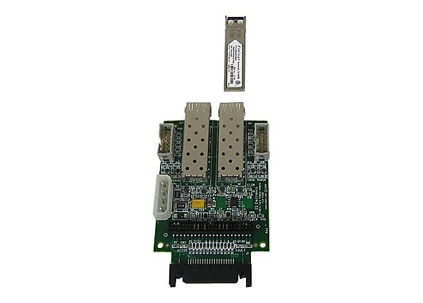 ICS Single FC Hard Drive Dupport Kit - storage controller - Fibre Channel -