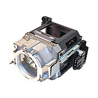 eReplacements AN-C430LP-ER Compatible Bulb - projector lamp