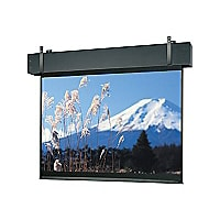 Da-Lite Professional Electrol Square Format - projection screen - 180 in (1