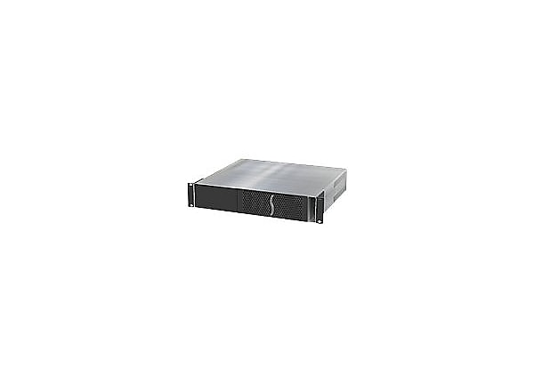 Sonnet Echo Express III-R Thunderbolt 2 Expansion Chassis - system bus exte