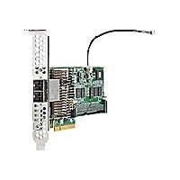 HPE Smart Array P441/4GB with FBWC - storage controller (RAID) - SATA 6Gb/s