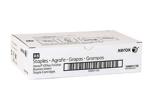 Xerox WorkCentre 5945i/5955i - staple cartridge (pack of 4)