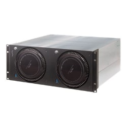 Sonnet RackMac Pro rack mounting chassis - 4U